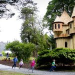 Bir Castle Tree House